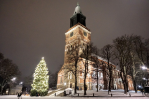 2 Days in Turku: Winter Wonderland Edition