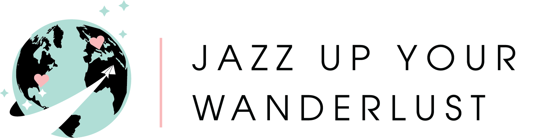 Jazz Up Your Wanderlust